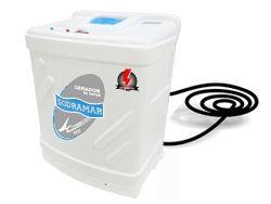 Gerador de vapor Compact Line 12 kw universal - Sodramar