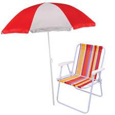 Guarda-Sol De Praia e Piscina 1,80m Vermelho - Mor