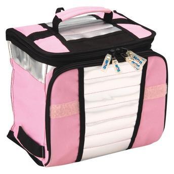 Ice Cooler/ Bolsa Térmica 7,5 Litros Rosa