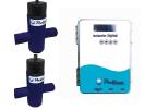 Ionizador Digital Para piscina 150 M³ Pooltec