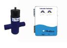Ionizador Digital Para piscina 75 M³ Pooltec