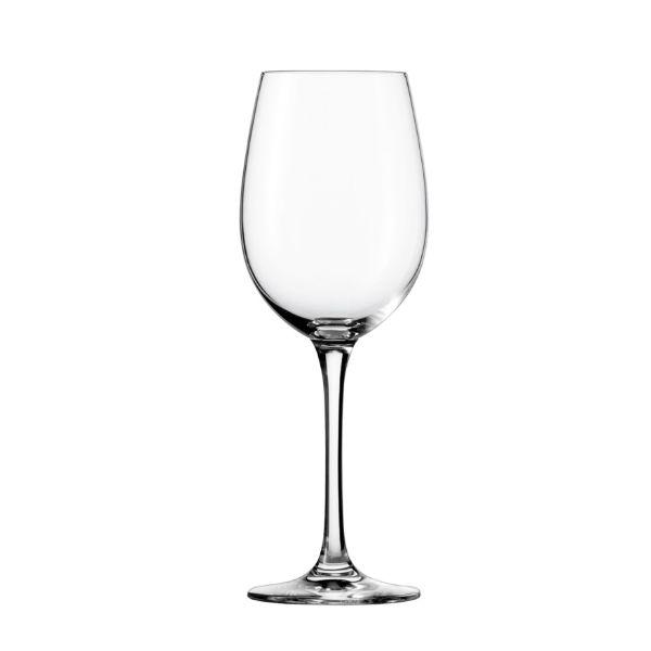 Jogo de taça de vinho Branco com 6 unidades