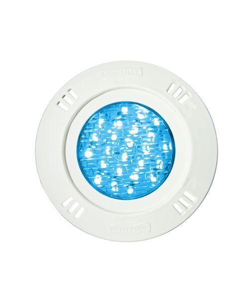 Led 9w Monocromático Azul p/ até 18m² - Sodramar