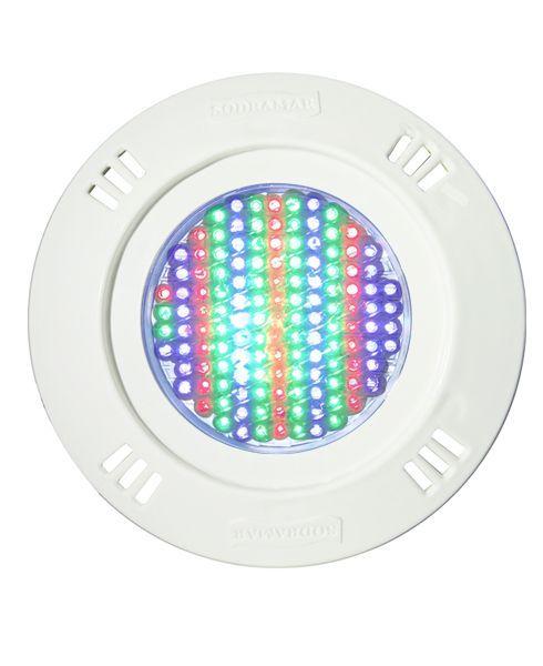 Luminária Led  SMD 9w RGB p/ até 14m² - Sodramar