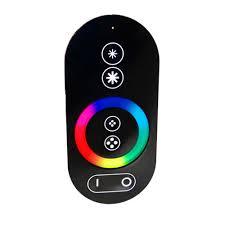 Modulo com Controle Comando de Luminárias Led Touch - Sodramar