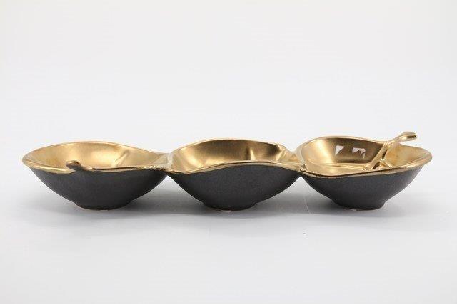 Petisqueira em Cerâmica 38x17