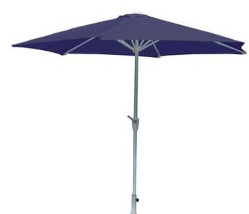 Ombrelone Austin  Azul 2,70 m - Nautika