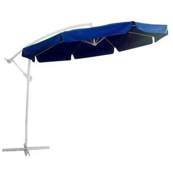 Ombrelone Malaga Azul 3,0 m - Nautika