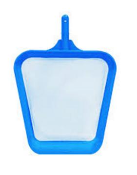 Peneira Plástico Slim com Pá - Sodramar
