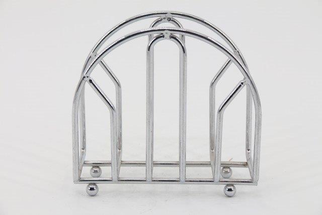 Porta Garrafa em Metal 10 x 8 Q1858
