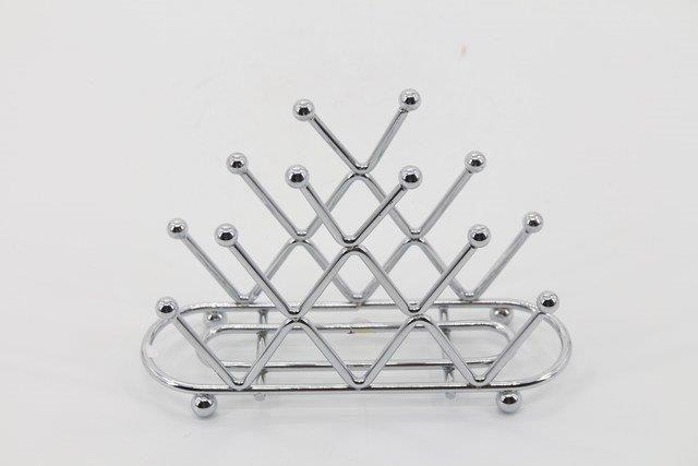 Porta Guardanapo em Metal 10 x 15 - Q1852
