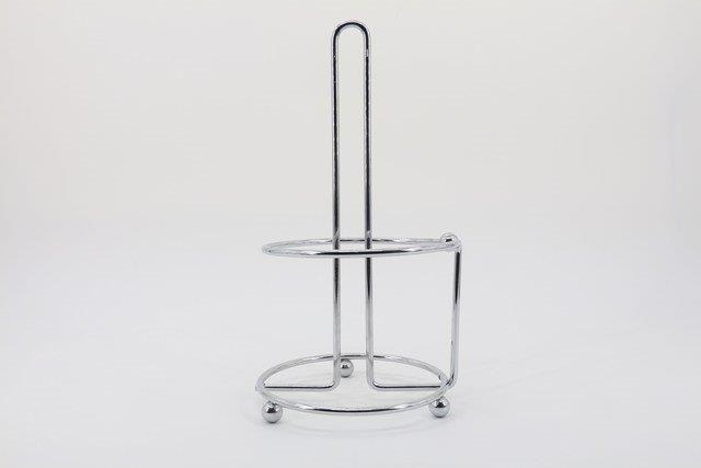 Porta Papel Toalha  de Metal 38x20 - Q1865