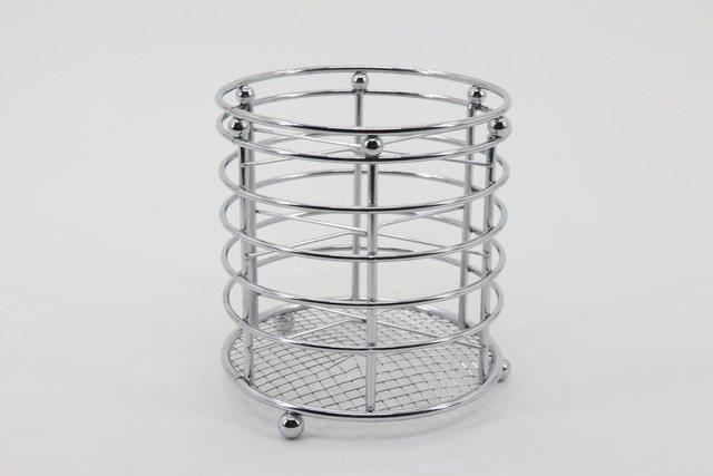 Porta Talher  em Metal 15x14 - Q1867