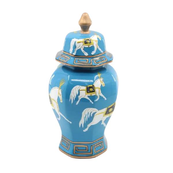 Pote De Cerâmica R2137