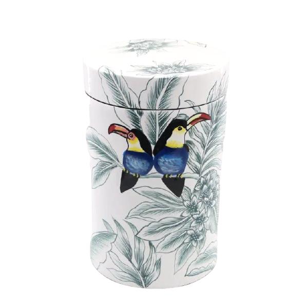 Pote De Cerâmica R2138