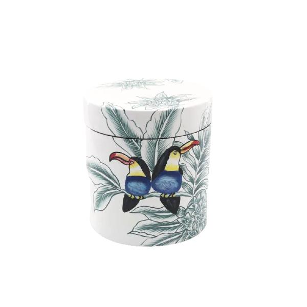 Pote De Cerâmica R2139