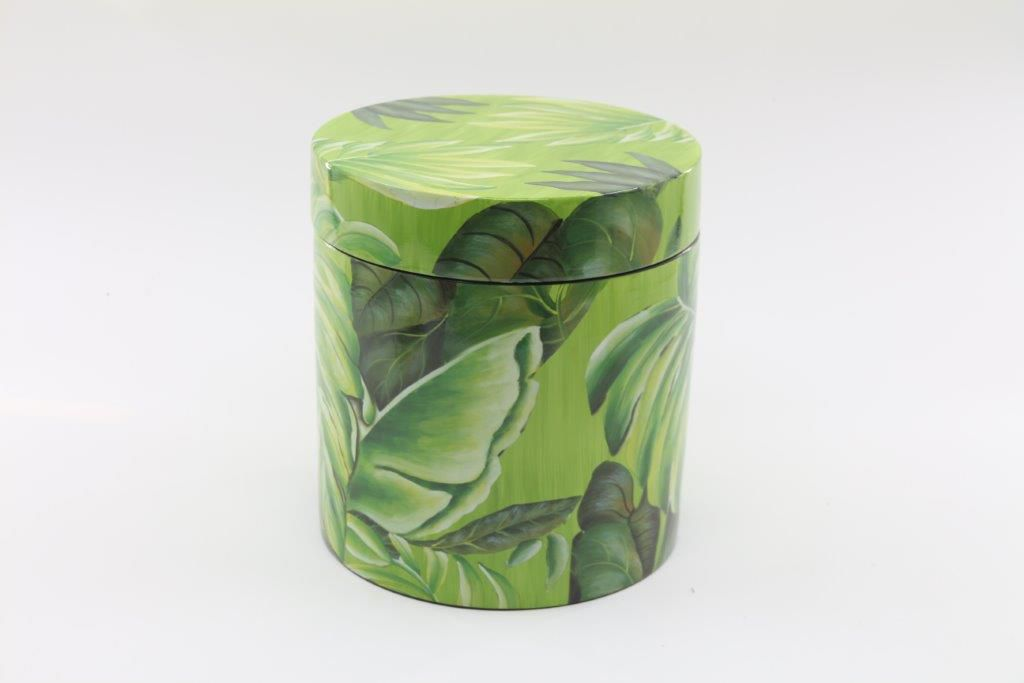 Pote De Cerâmica R2142
