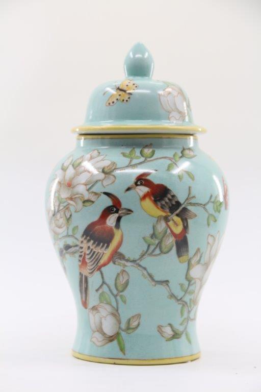 Pote De Cerâmica R2150