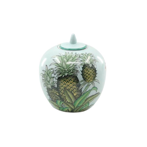 Pote De Cerâmica R2153
