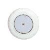 """Refletor RGB Tecno Super Led 1 ABS Branco Com Rosca 1/2"""""""