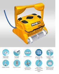 Robô Wave 100 - Aspirador automático