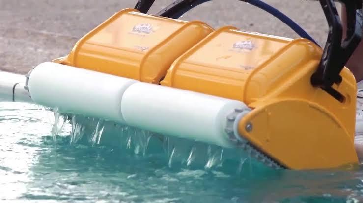 Robô Wave 2x2 aspirador automático