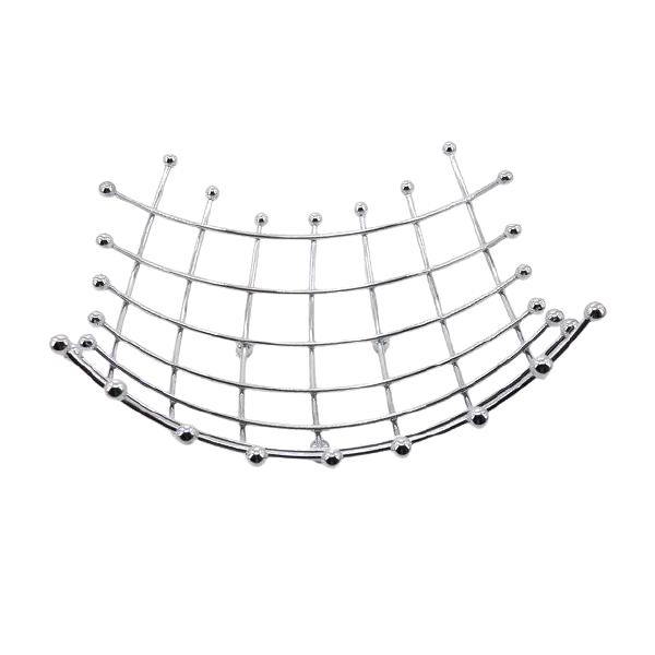 Travessa de Metal ou Centro de Mesa 30 x 15