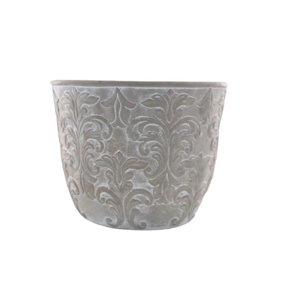Vaso Cachepot de Cimento GX17060-8