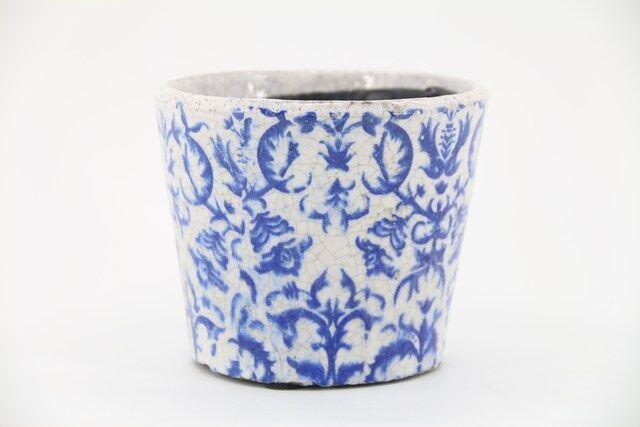 Vaso Decorativo em Ceramica 12 x 14 - A1171