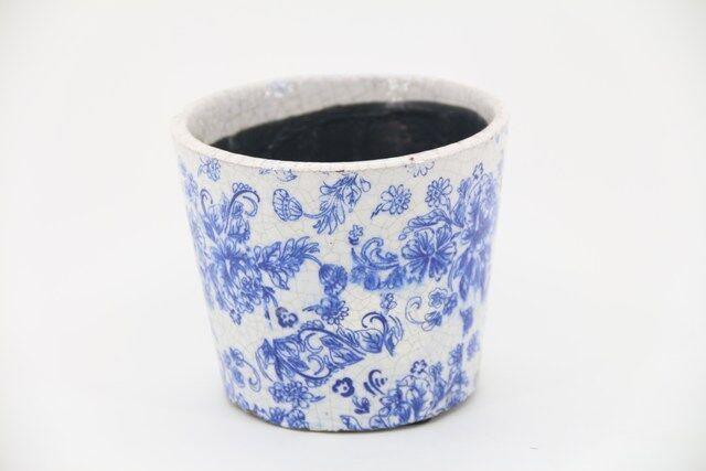 Vaso Decorativo em Cerâmica 12 x 14 - A1173