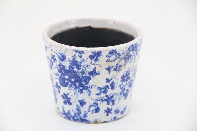 Vaso Decorativo em Cerâmica 12 x 14 - A1180
