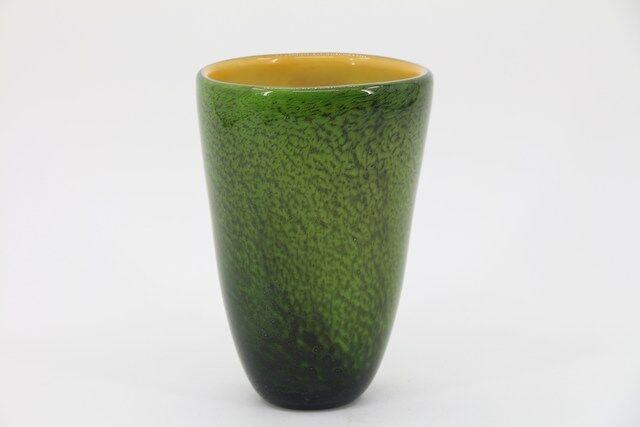 Vaso Decorativo em Vidro 17 x 12 - N1560