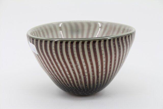 Vaso Decorativo em Vidro Design Moderno 14 x 24 - N1539