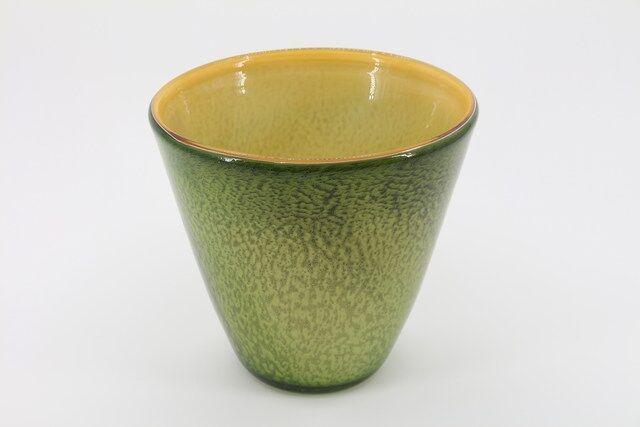 Vaso Decorativo em Vidro Design Moderno 20 x 21 - N1581
