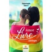 Amor Livre - Pré-venda - Lançamento 15 de dezembro 2020