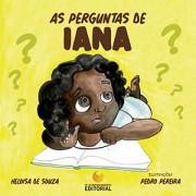 As perguntas de Iana