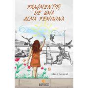 Fragmentos de uma Alma Feminina - Pré-venda - Envio a partir de 30 de agosto 2020