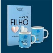 Kit Amor de Filho (Livro + Caneca) - Lançamento 2 de dezembro 2020