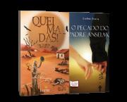 KIT - ZENILTON - Queimadas + Padre Anselmo