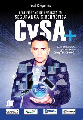 Certificação CySA+ (Preparatório para o Exame COMPTIA CS0-001)