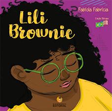 Lili Brownie - livro infantil