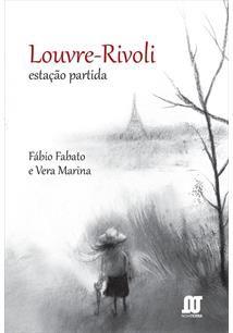 Louvre-Rivoli: Estação Partida