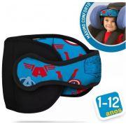 Apoio Protetor De Cabeça Bebê Para Cadeirinha Carro
