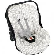 Capa Para Bebê Conforto Protetor Universal Enxoval