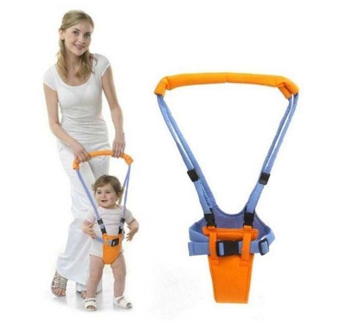 Andador Para Bebes Portatil Criança Moon Walk