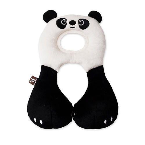 Apoio Cabeca Viagem Bebê Benbat Encosto - Panda