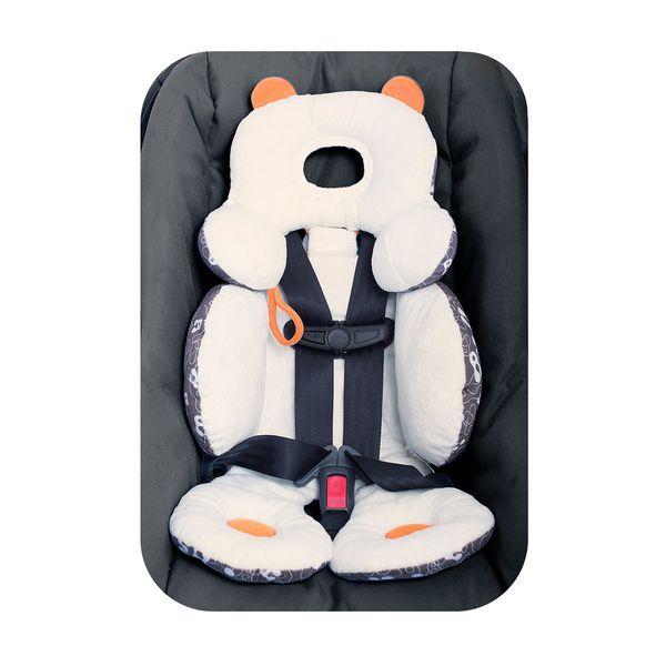 Futon benbat  Almofada para bebê apoio Cabeça Corpo Pescoço