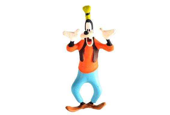 Mordedor Disney Brinquedo para bebê - pateta