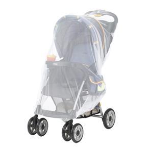 Mosquiteiro p/ carrinho de bebê