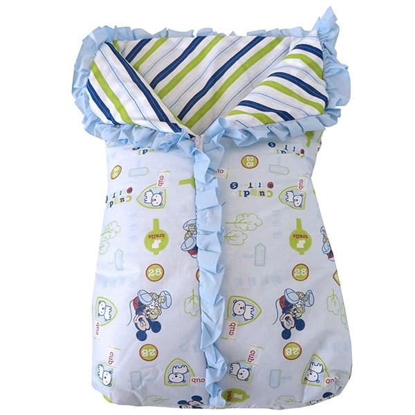 Porta Bebê Saco de dormir Disney Mickey